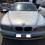 Bmw (E39) 520i Touring GPL de 2001 para peças