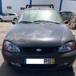Ford Fiesta 1.25i 16V de 2000 para peças