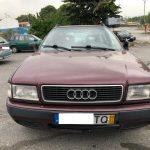 Audi 80 1.9 Tdi Avant de 1995 para peças