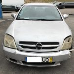 Opel Vectra C 1.6 16V de 2003 para peças
