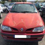 Renault Megane I 1.4 de 1996 para peças