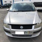 Fiat Stilo 1.2 16V de 2003 para peças