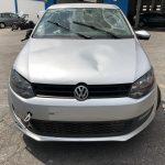 VW Polo 1.2 Tdi de 2013 para peças