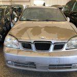 Chevrolet Nubira 1.4i de 2004 para peças