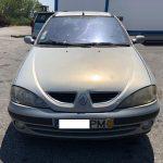 Renault Megane I 1.4 16V de 2000 para peças