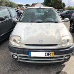 Renault Clio II 1.2i de 2000 para peças