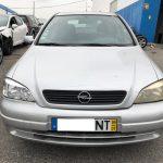 Opel Astra G 1.4 16V de 1999 para peças