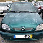 Citroën Saxo 1.1i de 2000 para peças