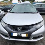 Honda Civic IX 1.6 i-DTEC de 2013 para peças