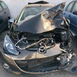 Mazda 2 1.3 de 2014 para peças
