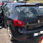 Seat Ibiza V 1.6 TDI de 2009 para peças