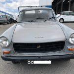 Peugeot 404 Diesel Pickup de 1981 para peças