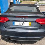 Audi A3 Cabrio 1.2 TSI de 2011 para peças
