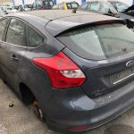 Ford Focus MK3 1.6 TDCI Econetic de 2013 para peças
