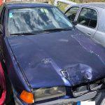 BMW (E36) 316i de 1994 para peças