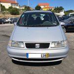 Seat Alhambra 1.9 TDI 110CV de 1998 para peças