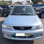 Mazda Demio SW 1.3i 16V de 2000 para peças
