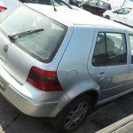 VW Golf IV 1.4 16V de 2003 para peças