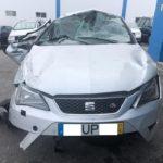 Seat Ibiza IV FR 1.0 TSI de 2017 para peças