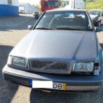 Volvo 460 GLE 1.6i de 1993 para peças