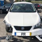 Seat Ibiza IV 1.2i de 2015 para peças