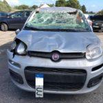 Fiat Panda III 1.2 de 2018 para peças