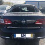VW Passat 1.6 TDI de 2011 para peças