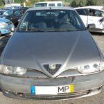 Alfa Romeo 146 1.4 IE 16V de 1999 para peças