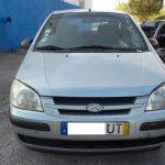 Hyundai Getz 1.1 de 2003 para peças