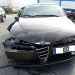 Alfa Romeo 159 SW 1.9 JTDM 16V de 2007 para peças