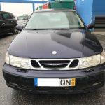 Saab 9-5 2.0T de 2000 para peças