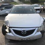 Mazda 6 2.0 DI de 2003 para peças