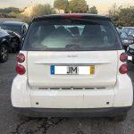 Smart (451) Fortwo Coupe 0.8 CDI de 2010 para peças