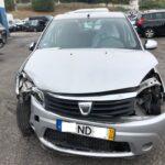 Dacia Sandero 1.2 de 2012 para peças